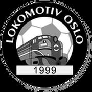 Lokomotiv Oslo FK logo