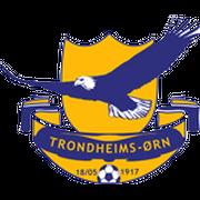 Trondheims-Ørn (k) logo