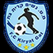 Kiryat Gat (k) logo