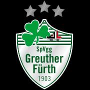Greuther Fürth II logo