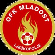 OFK Mladost Ljeskopolje logo