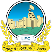 Linfield (k) logo