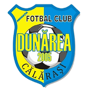 FC Dunarea Calarasi logo