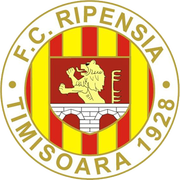 Ripensia Timisoara logo