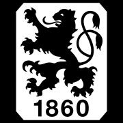 1860 München II logo