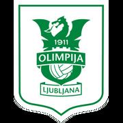 Olimpija Ljubljana (k) logo
