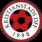 Kristianstads DFF (k) logo