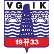 Vittsjö GIK (k) logo