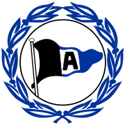 Arminia Bielefeld II logo