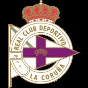 RC Deportivo Fabril logo