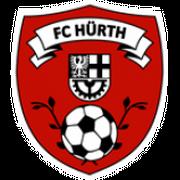 FC Hürth logo
