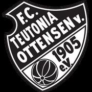 Teutonia Ottensen logo