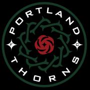 Portland Thorns (k) logo