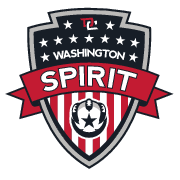 Washington Spirit (k) logo