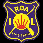 Røa (k) logo