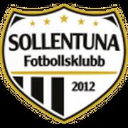 Sollentuna FF logo