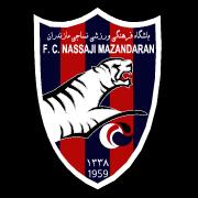 Nassaji Mazandaran FC logo