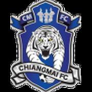 Chiangmai FC logo