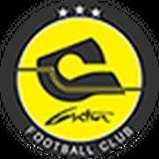FK Gintra Universitetas (k) logo
