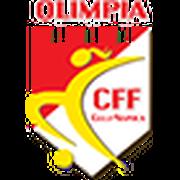 Olimpia UT Cluj-Napoca (k) logo