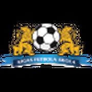 Rigas FS (k) logo