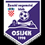 WFC Osijek (k) logo
