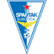 ZFK Spartak Subotica (k) logo