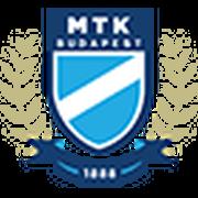MTK Hungaria FC (k) logo