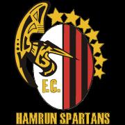 Hamrun Spartans logo