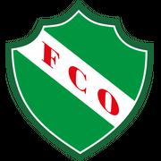 Ferro Carril Oeste General Pico logo
