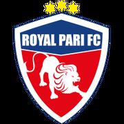 Royal Pari logo