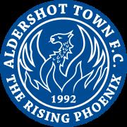 Aldershot logo