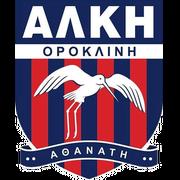 Alki Oroklinis logo