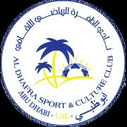 Al-Dhafra logo