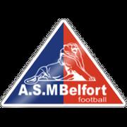 ASM Belfort logo