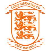 Lions Gibraltar logo