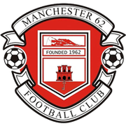 Manchester 62 FC logo