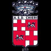 ASD Calcio Chieri 1955 logo