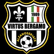 Virtus Bergamo Alzanoseriate logo