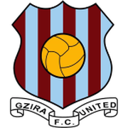 Gzira United logo