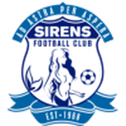 Sirens FC logo