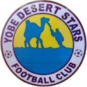 Yobe Desert Stars logo