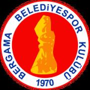 Bergama Belediyespor logo