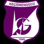 Keciorengucu logo