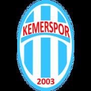 Kemerspor 2003 logo