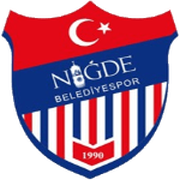 Nigde Anadolu FK logo