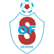 Ofspor logo