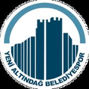Yeni Altindag Belediyespor logo