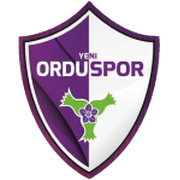 Yeni Orduspor logo