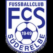 FC Suederelbe logo